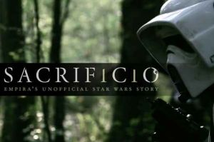 Star Wars Sacrificio, video recensione del fan film made mostrato al Lucca Comics & Games 2019