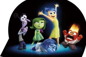Inside out Film Disney Pixar: concorso web talent show