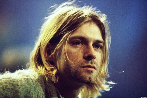 Cobain - Montage of Heck trailer documentario su Kurt Cobain: evento al cinema ad aprile