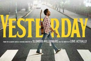 Yesterday, la commedia sui Beatles di Danny Boyle in home video a gennaio