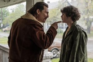 Cocaine: La vera storia di White Boy Rick con Matthew McConaughey in home video a giugno