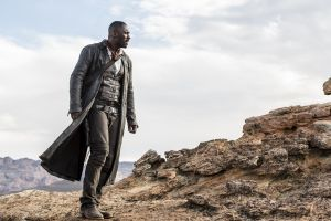 The Dark Tower - La torre nera: 5 nuovi spot in inglese