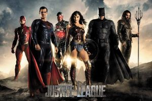 Justice League, cinecomics DC Comics uscita cinema: 3 nuove clip in inglese