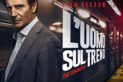 L'uomo sul treno - The Commuter: video intervista a Liam Neeson e al regista
