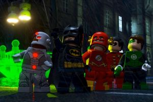 The Lego Movie: poster italiano e character locandine