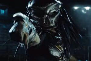 The Predator di Shane Black con Olivia Munn: primo teaser trailer in italiano
