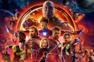 Avengers Infinity War: trailer dell'uscita in home video e tutti gli extra in DVD e Blu-Ray