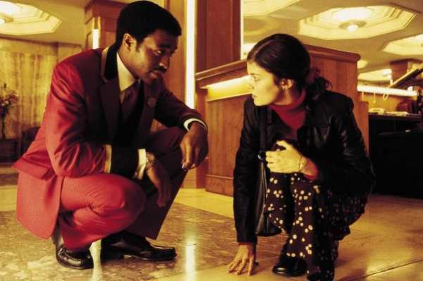 "Rubrica ""Raiders of the lost film"": Piccoli affari sporchi (2002) di Stephen Frears con Audrey Tautou, Chiwetel Ejiofor"