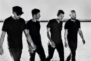 "I Coldplay al cinema con ""A head full of dreams"": trailer e poster del film concerto"