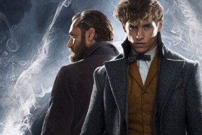 Animali fantastici 2 - I crimini di Grindelwald in home video a marzo