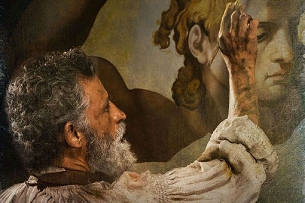Michelangelo - Infinito, podcast recensione sul documentario