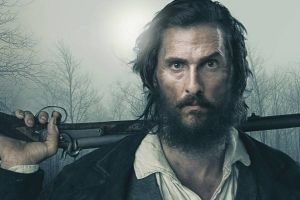 Matthew McConaughey in Free State of Jones: trama, trailer in italiano e poster