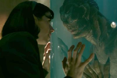 La forma dell'acqua di Guillermo del Toro in arrivo in home video: contenuti speciali DVD e Blu-Ray
