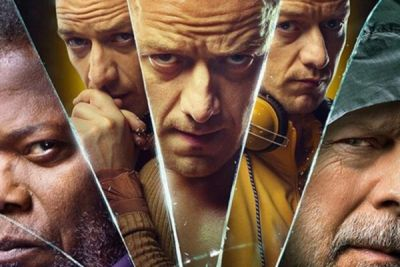 Glass, recensione in anteprima del thriller di Shyamalan, sequel di Unbreakable e Split