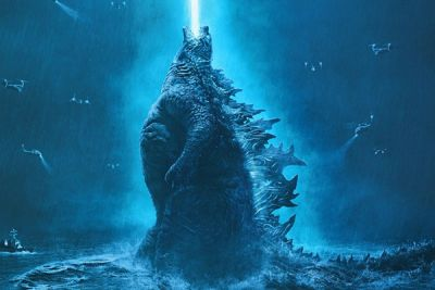 Godzilla 2 King of monsters podcast recensione