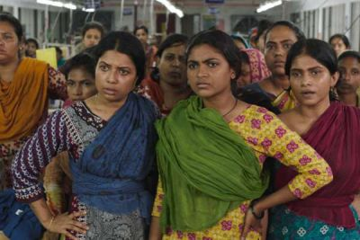 Locarno Film Festival 2020: Made in Bangladesh podcast recensione