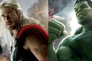 "Thor Ragnarok: video sul set australiano con Mark Ruffalo ""Hulk"""