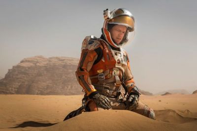 Sopravvissuto - The Martian: trailer uscita in home video nel 2016, film di Ridley Scott con Matt Damon