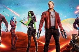 Guardiani della galassia vol.2: prima clip in italiano con Chris Pratt