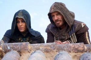 Assassin's Creed film uscita cinema: featurette sulla colonna sonora