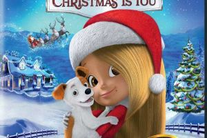 All I Want for Christmas is You di Mariah Carey in home video in DVD a novembre