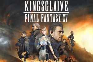 Kingsglaive - Final Fantasy XV in home video DVD e Blu-Ray: contenuti speciali