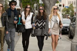 Critica: The bling ring, Sofia Coppola e l'adolescenza senza futuro
