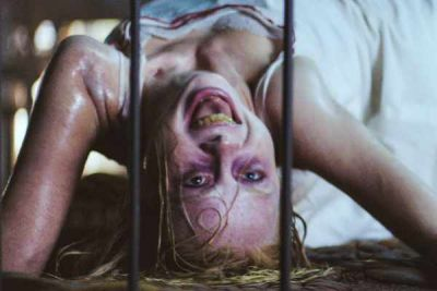 L'esorcismo di Hannah Grace: prima clip in italiano del thriller horror in arrivo al cinema