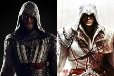 Assassin's Creed film: 3 nuove immagini con Michael Fassbender