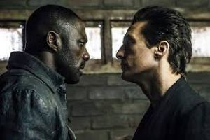 The Dark Tower - La torre nera: nuovo spot in italiano con Matthew McConaughey e Idris Elba