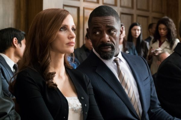 Molly's Game, podcast recensione dell'opera prima di Aaron Sorkin con Jessica Chastain e Idris Elba