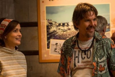Juliet Naked, podcast recensione della commedia con Rose Byrne e Ethan Hawke