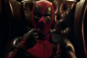Deadpool film: video intervista al regista Tim Miller e all'attore T.J. Miller