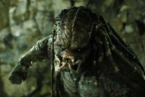 The Predator, podcast recensione dell'action Sci-Fi di Shane Black con Olivia Munn e Jacob Tremblay
