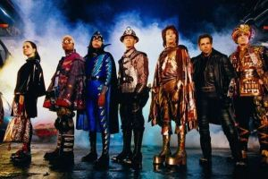 Mystery Men, video recensione della parodia supereroistica con Ben Stiller uscita in home video