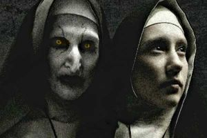 The Nun - La vocazione del male: nuovo poster italiano del horror del franchise The Conjuring