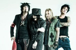 Motley Crue: The End, il concerto show ad ottobre negli The Space Cinema