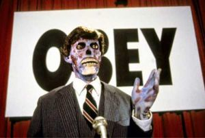 They Live - Essi vivono, video recensione Collector's Edition uscita in home video in Inghilterra