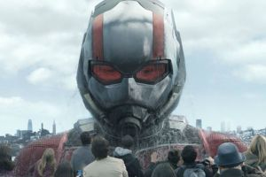 Ant-Man and the wasp: nuovo trailer in italiano e data d'uscita al cinema in Italia