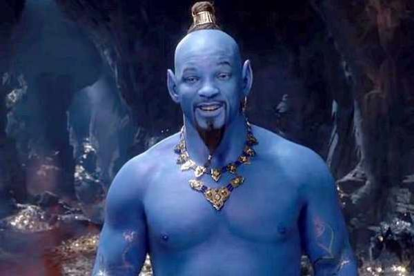 Aladdin, Live action Disney diretto da Guy Ritchie con Will Smith: prima clip in italiano