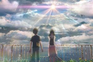 Weathering with you, l'anime di Makoto Shinkai ad ottobre al cinema: trama e trailer italiano