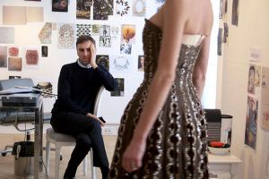 Dior and I, fashion documentario di Frédéric Tcheng negli Uci Cinemas per un giorno