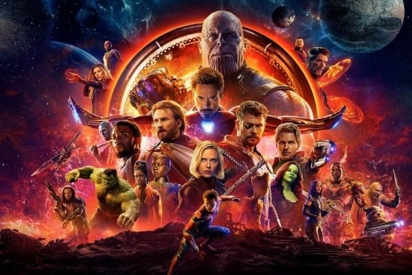 Avengers Infinity war, podcast recensione del colossale cinecomics Marvel