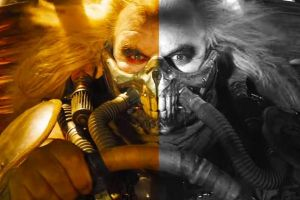 Mad Max – High Octane Collection: tutta la saga di Miller, tanti extra e Fury Road in Bianco e nero