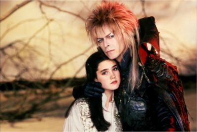 Studio Universal ricorda David Bowie con il fantasy cult anni'80 Labyrinth