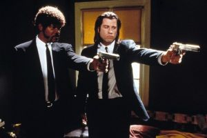 20°anniversario Pulp Fiction: il cult movie di Quentin Tarantino torna negli Uci Cinemas