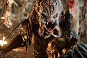 The Predator di  Shane Black con Olivia Munn: nuovo trailer in italiano