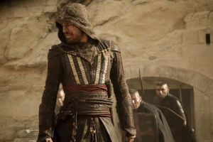 Assassin's Creed con Michael Fassbender: 3 nuovi spot in italiano e una clip in inglese