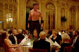 The Square, Palma d'oro al Festival Cannes 2017: 4 clip in italiano